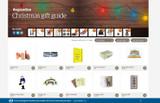 Guardian Gift Guide 2015