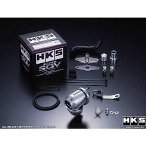 HKS Super SQV 4+RETURN KIT JZA80/JZS161