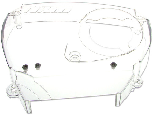 Nitto RB26 Timing Cover