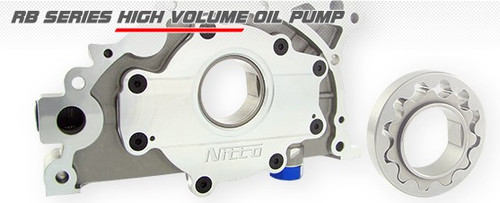 Nitto RB Oil Pump