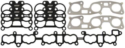 Nitto RB26 Intake/Exhaust Gasket Kit
