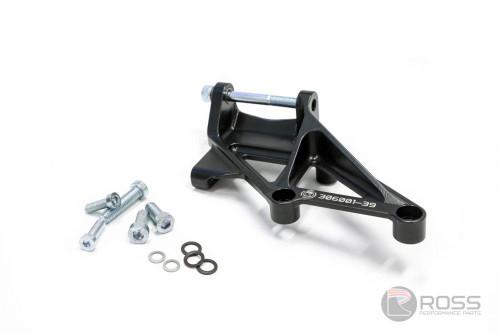 Ross Performance Parts Nissan RB25 Power Steering Pump Bracket