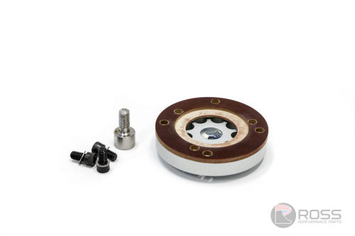 Ross Performance Parts Aviaid Fuel Pump Adaptor
