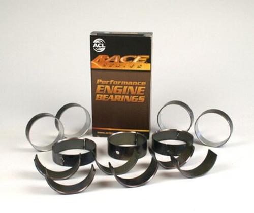 ACL Toyota/Lexus 2JZGE/2JZGTE 3.0L 0.25 Oversized High Performance Main Bearing Set