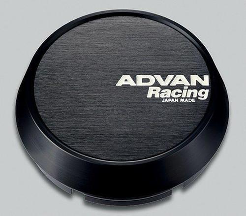 Advan 73mm Middle Centercap - Black