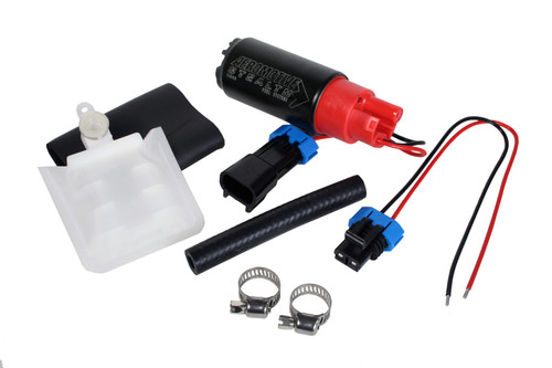 Aeromotive 325 Series Stealth In-Tank Fuel Pump - E85 Compatible - Compact 65mm Body