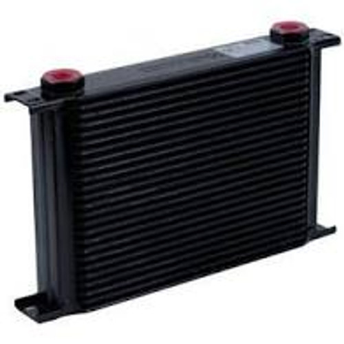 Koyo 25 Row Oil Cooler 11.25 in x 7.5 in x 2 in (AN-10 ORB provisions)