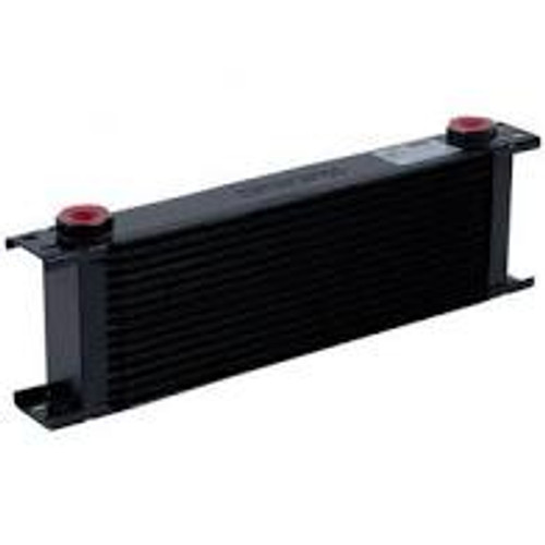 Koyo 15 Row Oil Cooler 14 in x 4.5 in x 2 in (AN-10 ORB provisions)
