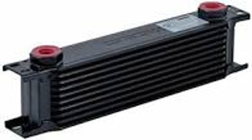Koyo 10 Row Oil Cooler 11.25 in x 3 in x 2 in (AN-10 ORB provisions)