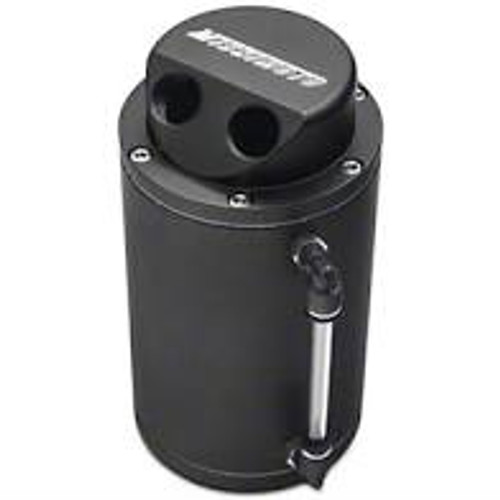 Mishimoto Black Oil Catch Can