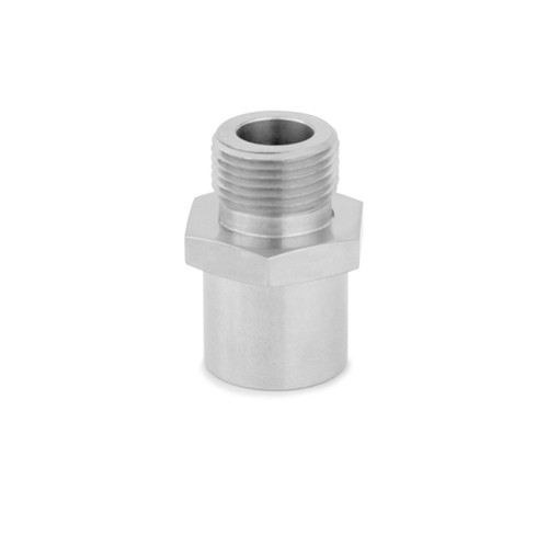 Mishimoto Stainless Steel Sandwich Plate Adapter, M20