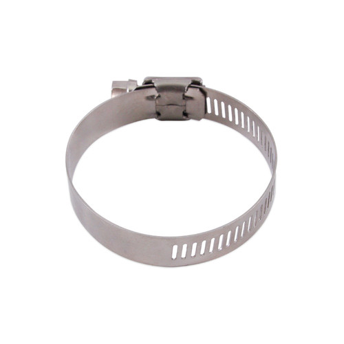 Mishimoto High-Torque Worm Gear Clamp1.57in.-2.52in. (40mm-64mm) - Pack of 10