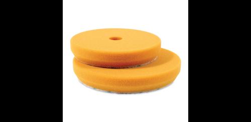 Griots Garage Orange Correcting Foam Pad 6.5in - Set of 2