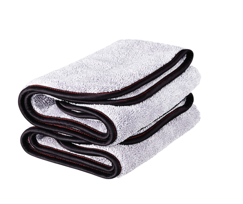 Griots Garage PFM Terry Weave Towel (Set of 2)