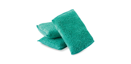 Griots Garage Microfiber Cleaning Pads (Set of 3)