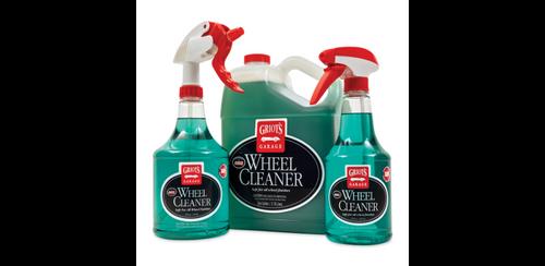 Griots Garage Wheel Cleaner - 22oz
