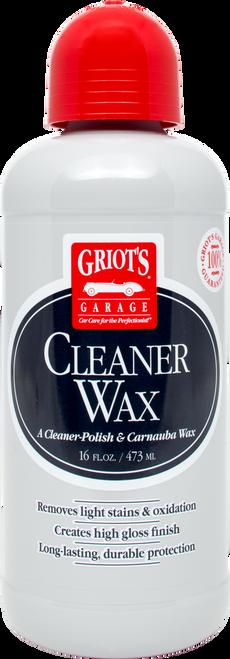Griots Garage Liquid Wax 3-in-1 - 16oz