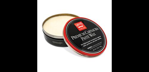 Griots Garage Premium Carnauba Paste Wax - 14oz