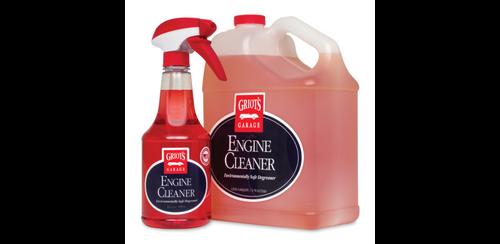 Griots Garage Engine Cleaner - 22oz