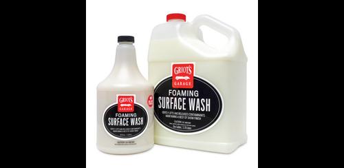 Griots Garage FOAMING SURFACE WASH - 1 Gallon