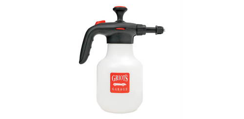 Griots Garage Pump Up Foamer