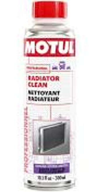 Motul 300ml Radiator Clean Additive