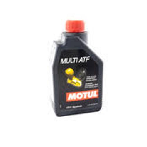 Motul 1L Transmission MULTI ATF 100% Synthetic