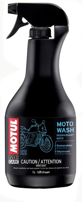 Motul 1L Cleaners MOTOWASH