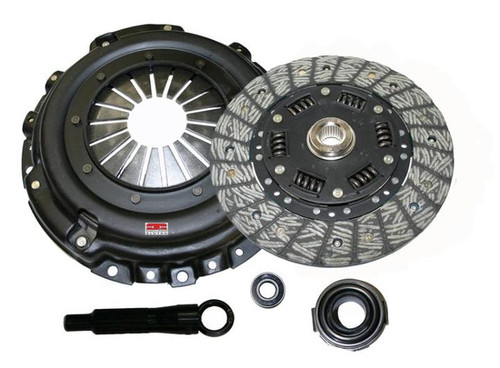 Comp Clutch 89-02 Nissan Skyline RB25 Stock Replacement Clutch (Push Style Clutch)