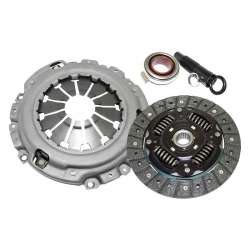 Comp Clutch 1991-1998 Nissan 240SX Stage 1.5 - Full Face Organic Clutch Kit