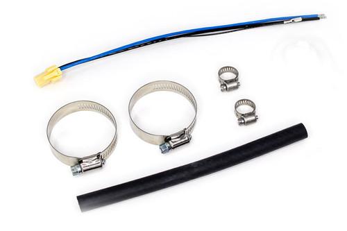 DeatschWerks 415LPH DW400 In-Tank Fuel Pump w/ 9-1043 Install Kit 93-98 Nissan Skyline R33