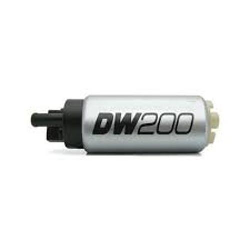DeatschWerks 09+ Nissan 370Z / 08+ Infiniti G37 DW200 255 LPH In-Tank Fuel Pump w/ Install Kit