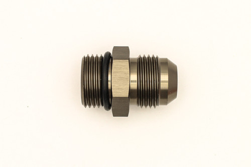 DeatschWerks 10AN ORB Male To 10AN Male Adapter (Includes O-Ring)