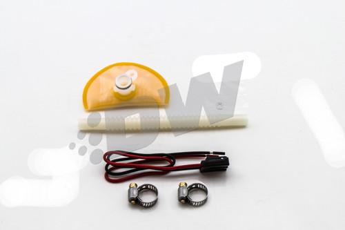 DeatschWerks 09+ Nissan 370Z / 08+ Infiniti G37 DW200 / DW300 Fuel Pump Set Up Kit