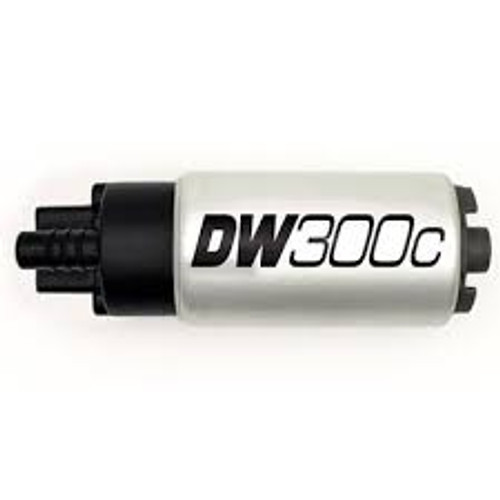 DeatschWerks 94+ Nissan 240sx/Silvia S14/S15 DW300 340 LPH In-Tank Fuel Pump w/ Install Kit