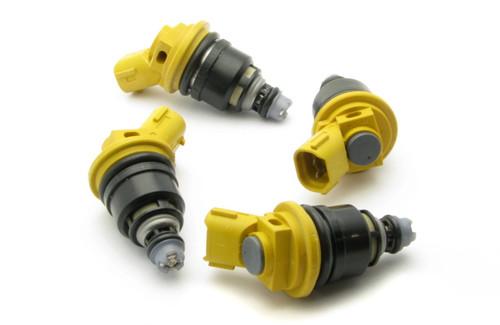 DeatschWerks Nissan G20 / SR20 / 240SX 950cc Side Feed Injectors