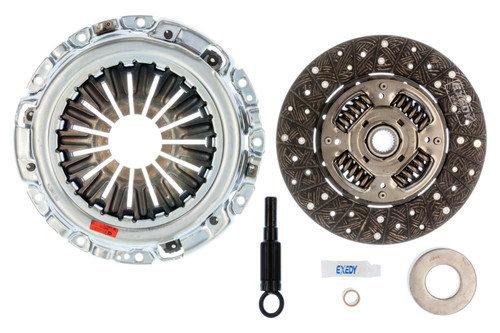 Exedy 2003-2007 Infiniti G35 V6 Stage 1 Organic Clutch Red for use with LW FW NF04
