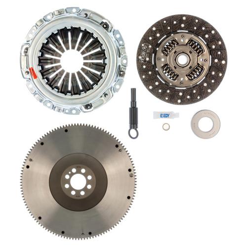Exedy 2003-2007 Infiniti G35 V6 Stage 1 Organic Clutch Includes NF04 Flywheel