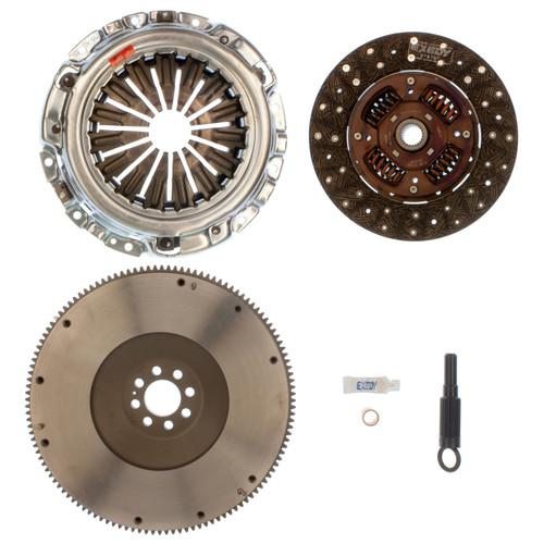 Exedy 2007-2008 Infiniti G35 V6 Stage 1 Organic Clutch Includes NF05 Flywheel (w/o Hydraulic Slave)