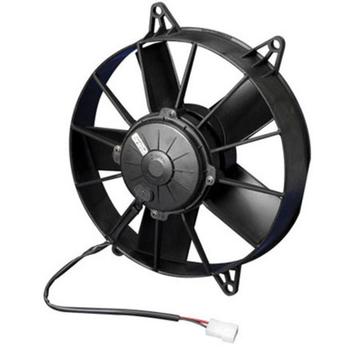 SPAL 1115 CFM 10 inch High Performance Fan - Pull