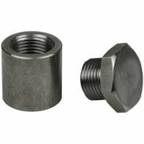 Innovate Extended Bung/Plug Kit (Mild Steel) 1 inch Tall (Incl. with all AFR kits)