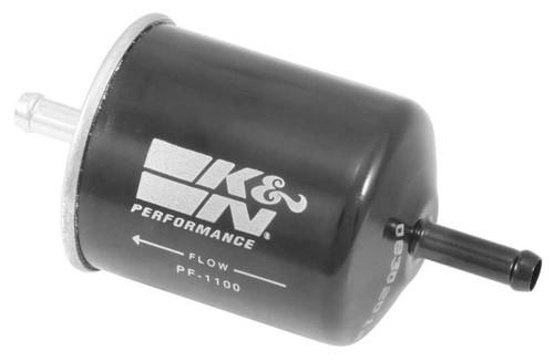 K&N Fuel Filter 84-89 Nissan 300ZX,  95-97 Nissan 240SX