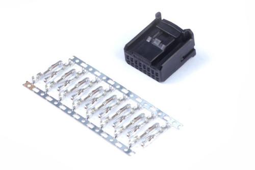 Haltech 16 Pin TYCO Plug & Pins