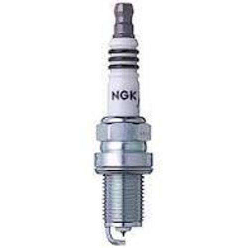 NGK Iridium Stock Spark Plugs Box of 4 (BCPR7ES)
