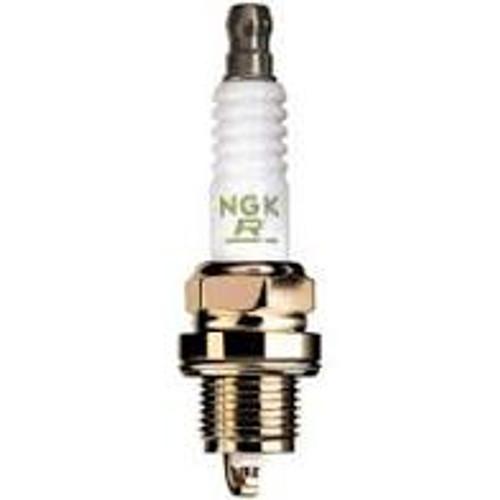 NGK V-Power Spark Plug Box of 4 (BKR6E)