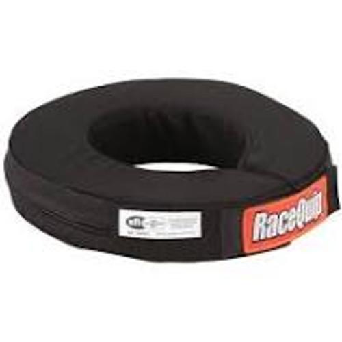 RaceQuip Black SFI 360 Helmet Support Large 17in