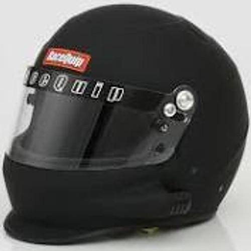 RaceQuip SIDE AIR PRO15 SA2015 Small Flat Black