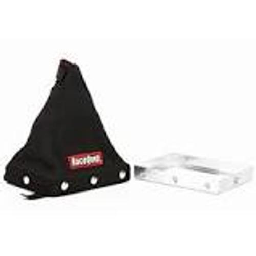RaceQuip Tall 12in Fire Retardant Shifter Boot Kit