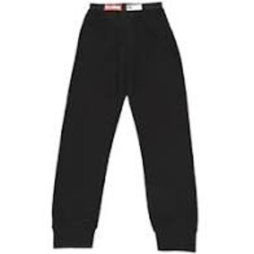 RaceQuip Black SFI 3.3 Fr Underwear BTM - XL