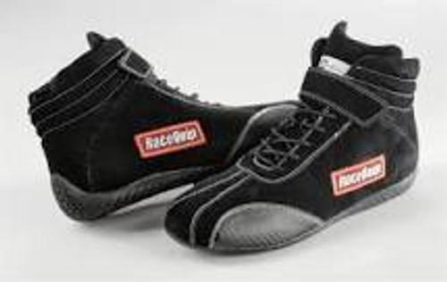 RaceQuip Euro Carbon-L SFI Shoe Kids 10